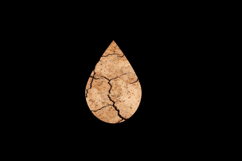 Illustration Jeu 4 Impact changement climatique sur l'eau